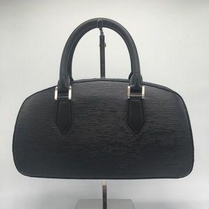 Louis Vuitton Jasmin Epi Bag
